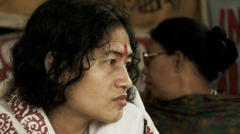 Irom Sharmila's fight against AFSPA continues