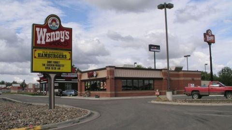 McDonald's has a lesson to learn from Wendy's