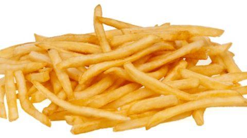 Less salt in burgers and fries: McDonald's India