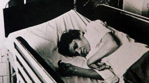Aruna loses her life to pneumonia
