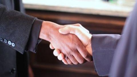 India Israel establish diplomatic relations