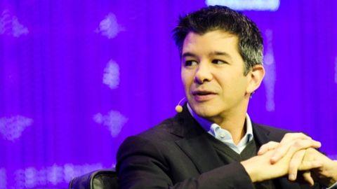 Uber creates a stir in the transportation world