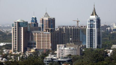 Bangalore goes the Uber way