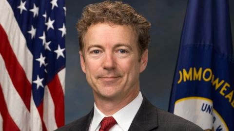 Rand Paul bids adieu to the Patriot Act