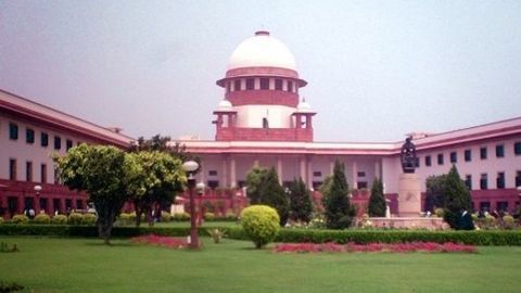 Jaya's bail extended by 4 months by SC