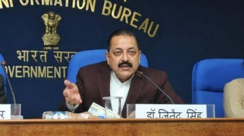 CVC, CIC appointments in due course - Jitendra Singh