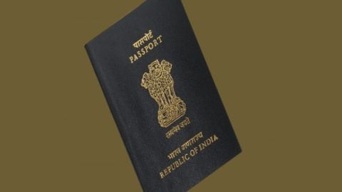 House arrest and the demand for Indian citizenship