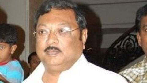 Alagiri expresses his wish to lead the party