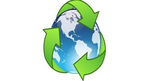 Save the Earth; Celebrate Earth Day!