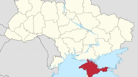 Russia all set to annex Crimea from Ukraine