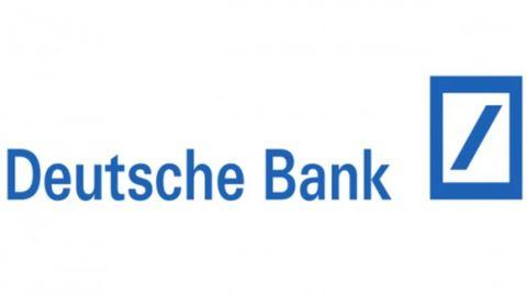 John Cryan takes over as Deutsche Bank's CEO