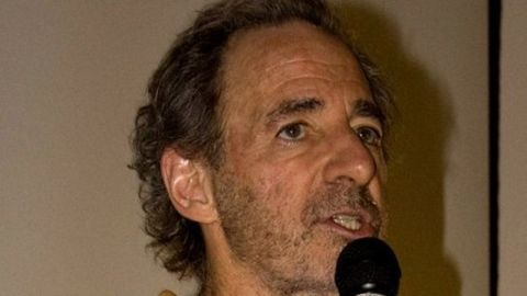 Shock for Simpsons fans as Harry Shearer quits