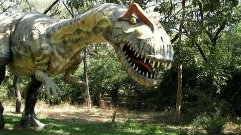 Jurassic Park vs Jurassic World: Box office collections