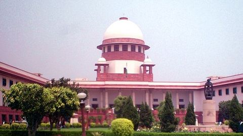 Supreme Court asks police to hasten the probe