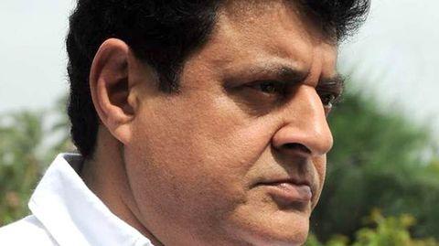 Who is Gajendra Chauhan?