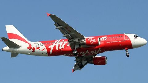 Tata Sons keen on increasing stake in AirAsia