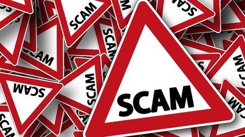 2 money laundering cases against Bhujbals