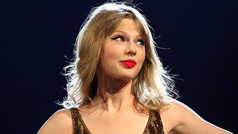 Taylor threatens to withdraw '1989' from Apple Music