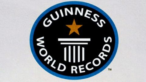 Two world records for India on Yoga Day!
