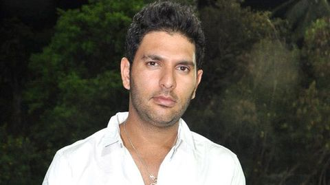 Yuvraj's phenomenal growth outside of cricket