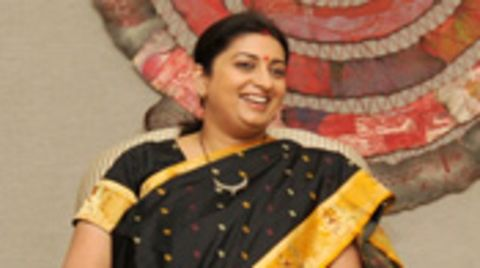 Court upholds complaint, Opposition demands Irani's ouster