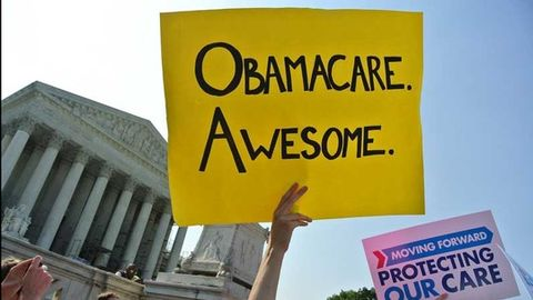 Obamacare is here to stay