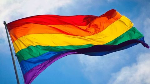 America writes LGBT history
