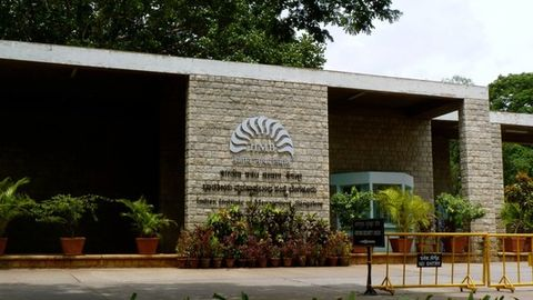 HRD likely to redraft IIM bill
