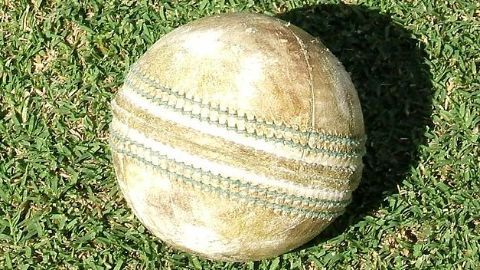 Two balls will do the talking on field