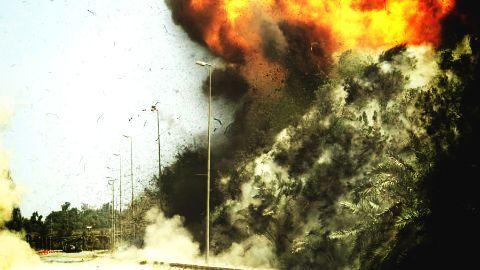 Egyptian prosecutor dies in car bombing