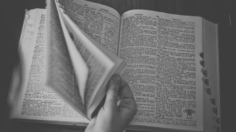 History of Oxford English Dictionary