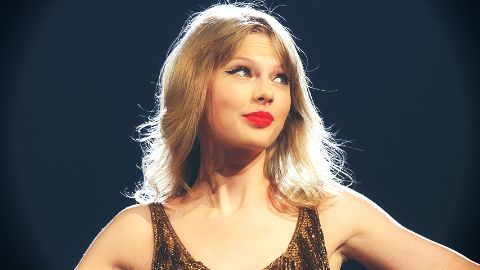 Taylor Swift made Apple bow down before her