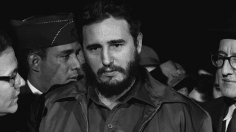 Stymied relations under Castro's rule