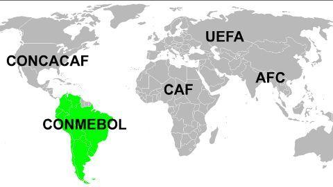 Understanding Copa America