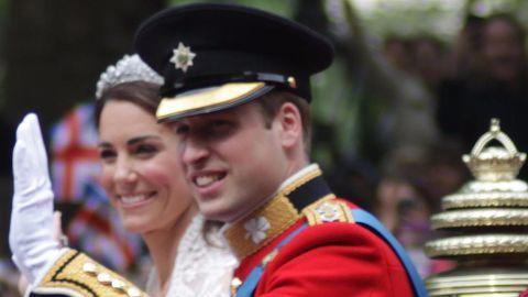 Royal princess' christening a family affair