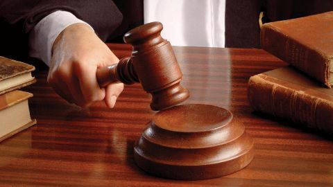 Anticipatory bail denied to professor