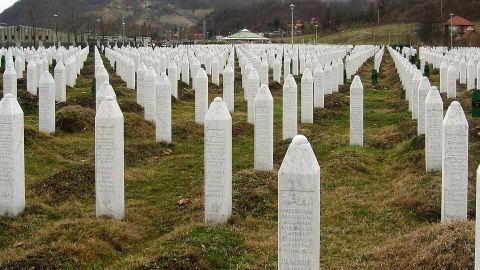 Revisiting the Srebrenica massacre after 20 years