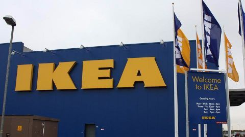 Furniture giant IKEA eyes the Indian market