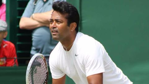 Indians shine at Wimbledon
