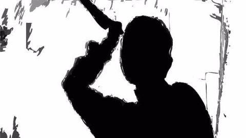 Shootings and stabbings surge in the Asaram case