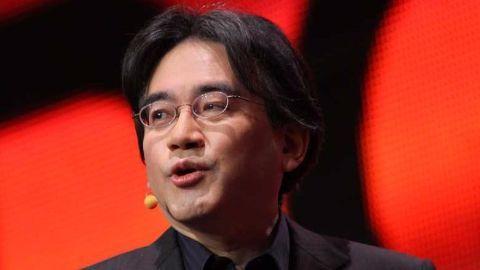 Nintendo's President Satoru Iwata dies at 55