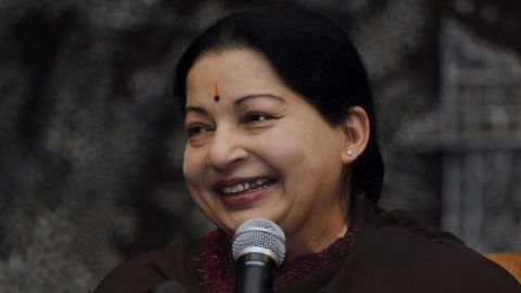 Jayalalithaa misses Iftar party, sparks ill health rumors