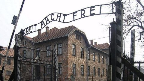 Nazi supporters being convicted after 70 years!
