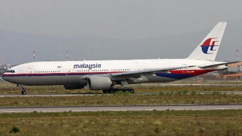 MH17's tragic fate!