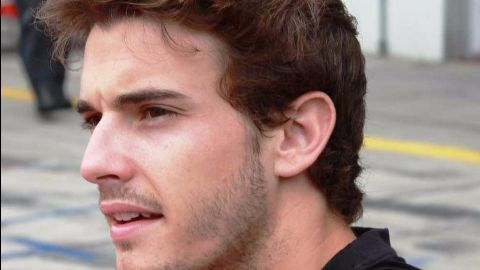 F1 driver Jules Bianchi passes away at 25