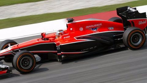 Who was Jules Bianchi?