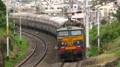 What is IRCTC?