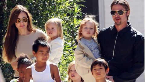 Brangelina and the countdown till their marriage
