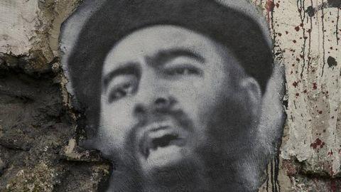 Abu Bakr al-Baghdadi,Baghdadi,ISIS,ISIS chief
