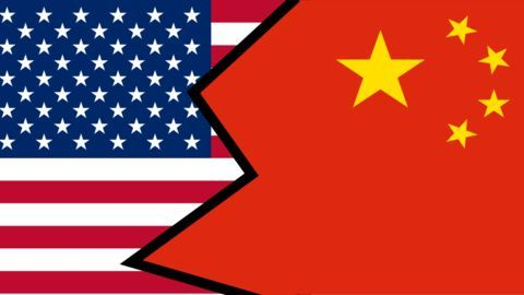 China challenged once again by US Navy